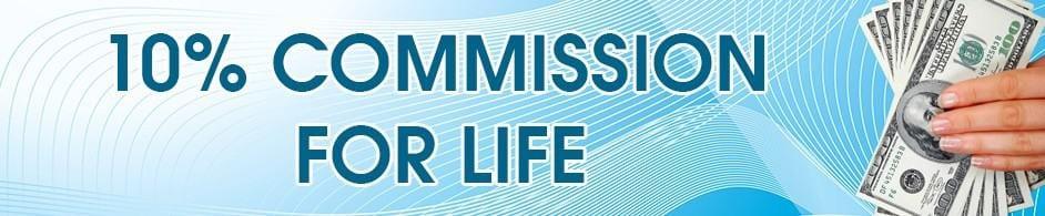 10percent-commission-for-life