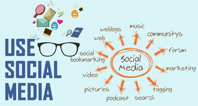 Use social media for little more than engagement