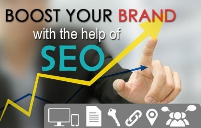 How to Boost Your Brand with the Help of SEO