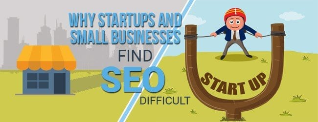 Small Businesses Find SEO Difficult